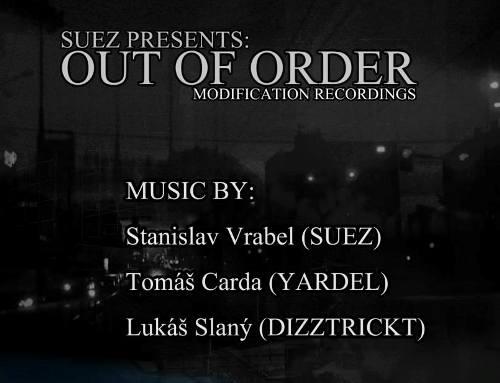 Out Of Order - Artists