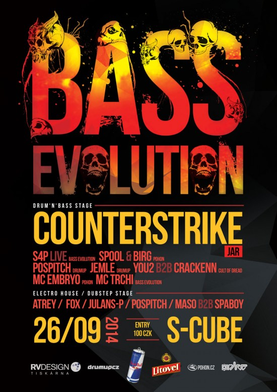 Bass Evolution